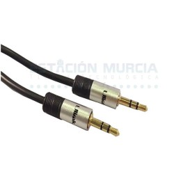 Cable de audio 3,5mm a...